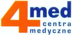 logo 4med centra medyczne