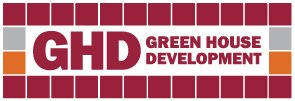 logo Green House Development