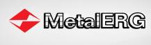 MetalERG logo