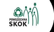 Powszechna SKOK logo
