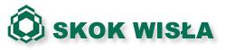 SKOK Wisła logo