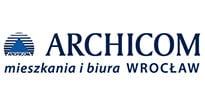 logo Archicom S.A.