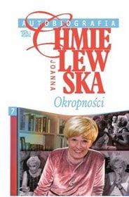Joanna Chmielewska