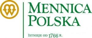 Mennica Polska - logo