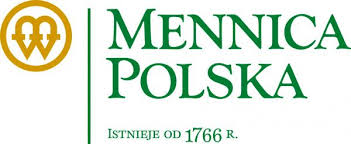 logo Mennica Polska