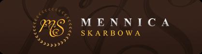 logo Mennica Skarbowa