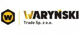 Waryński - logo