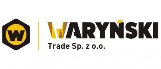 logo Waryński S.A. Grupa Holdingowa