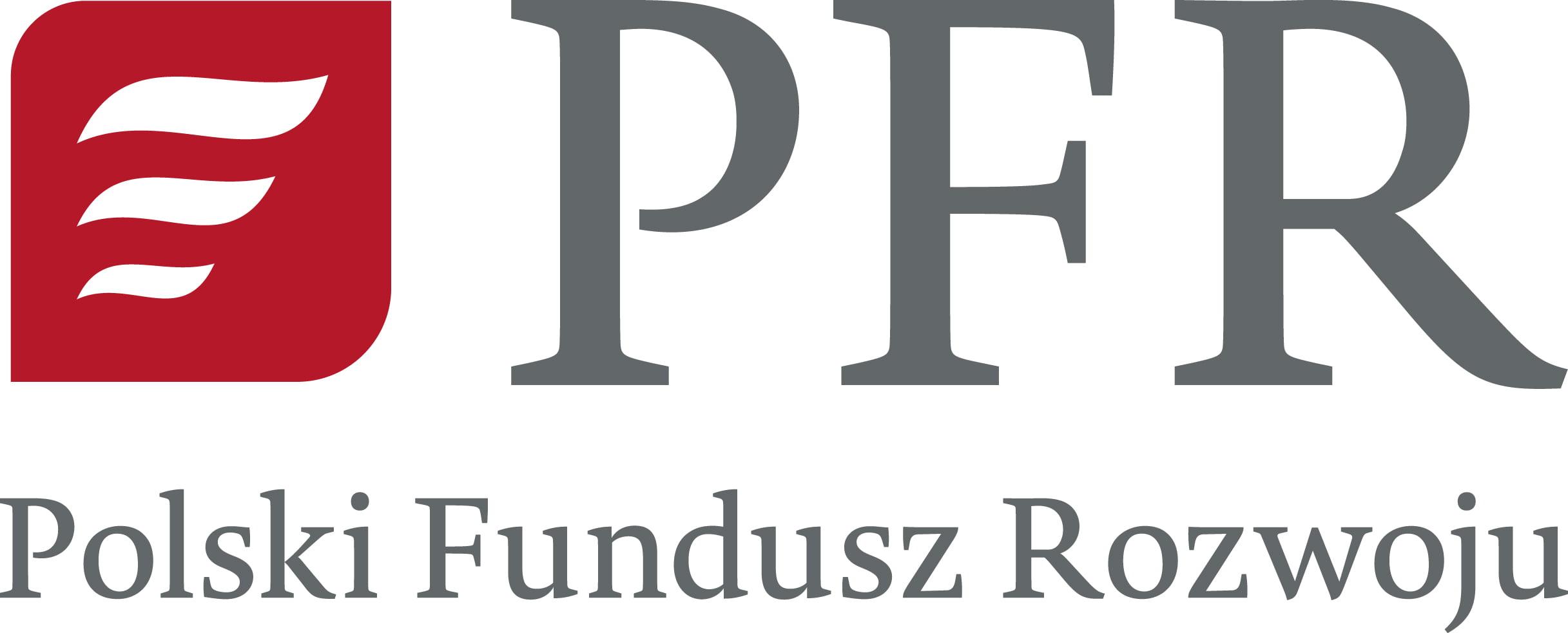 logo PFR S.A.